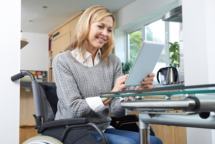 the best home business ideas for disabled persons surviving disability